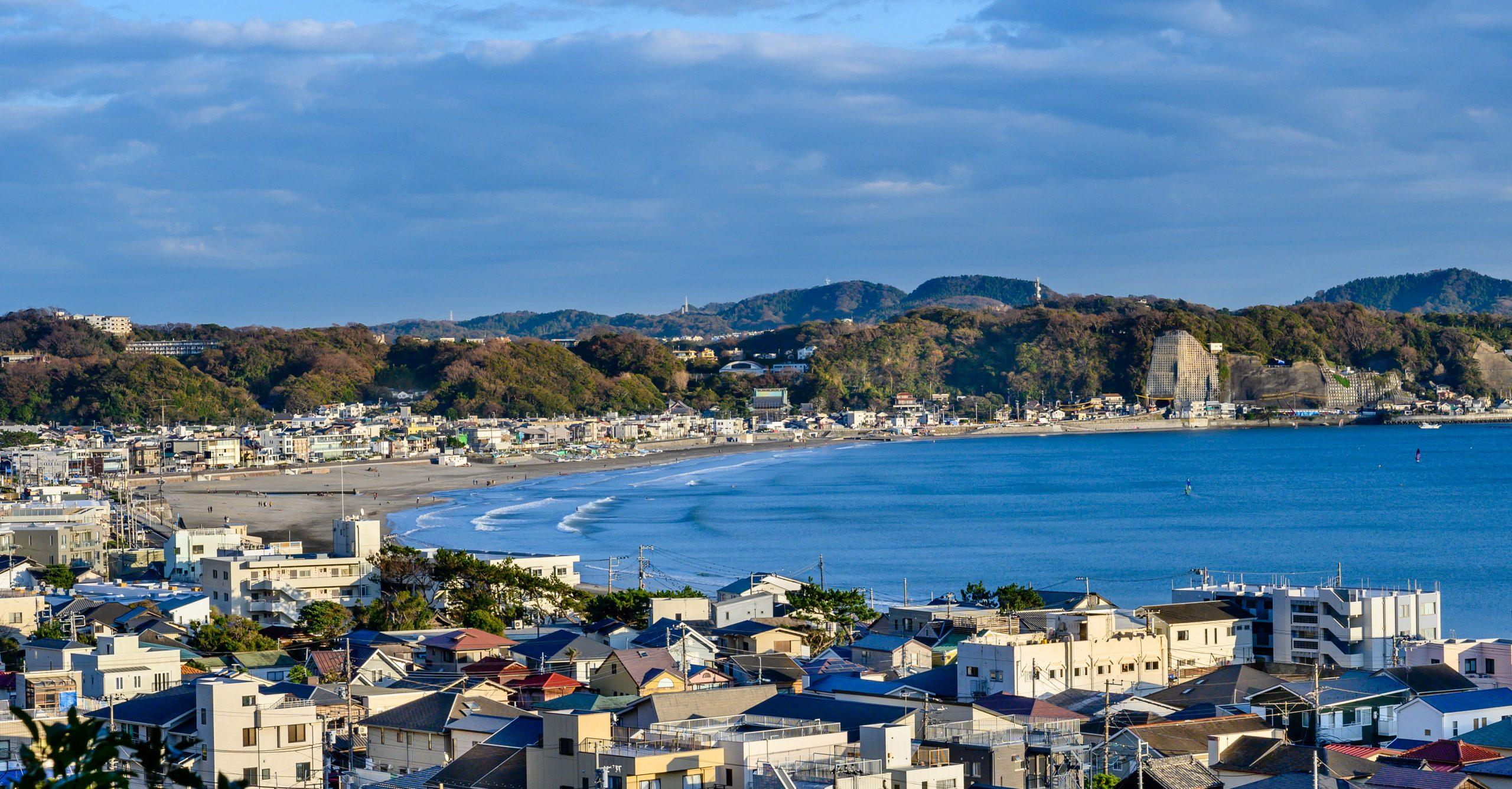 Visit The Seaside Town Of Kamakura On The Kamakura Walking Tour And Tea Ceremony