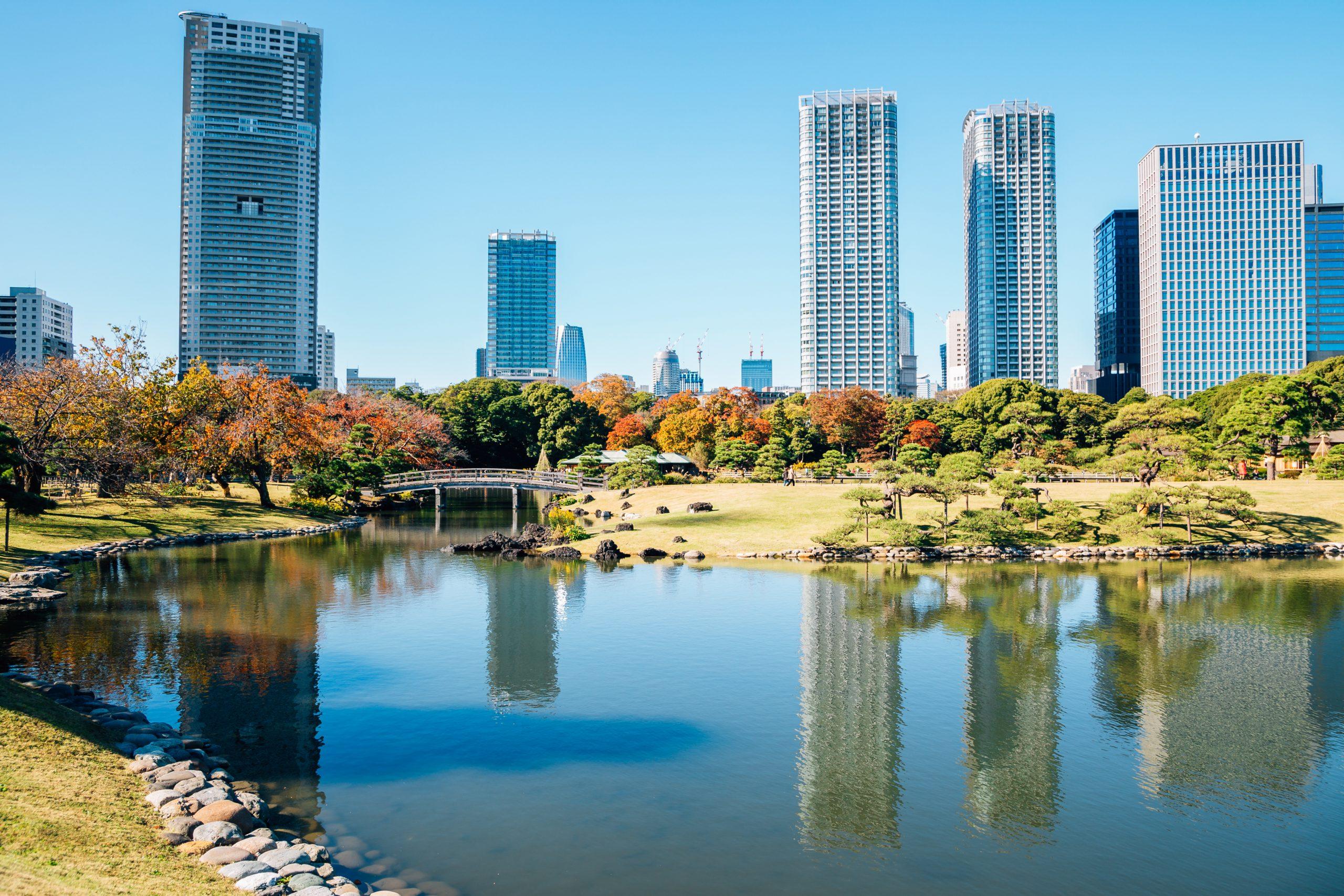 Visit The Beautiful Hamarikyu Garden During Ultimate Tokyo Tour_44