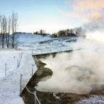Visit The Famous Secret Lagoon