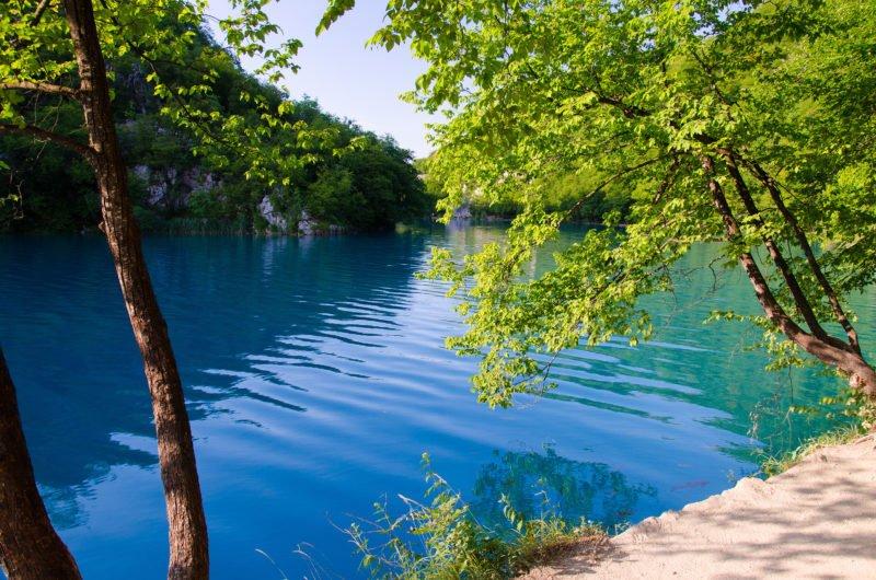 Visiting Plitvice Lakes National Park