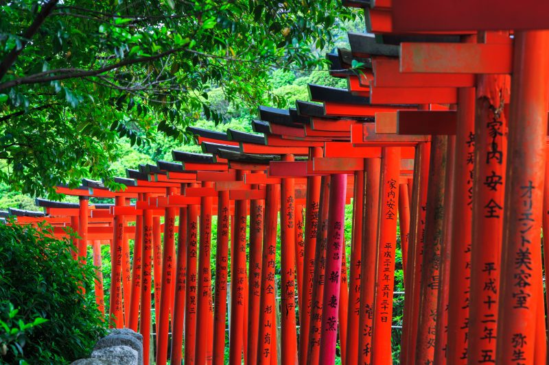 Vist The Nezushrine_44