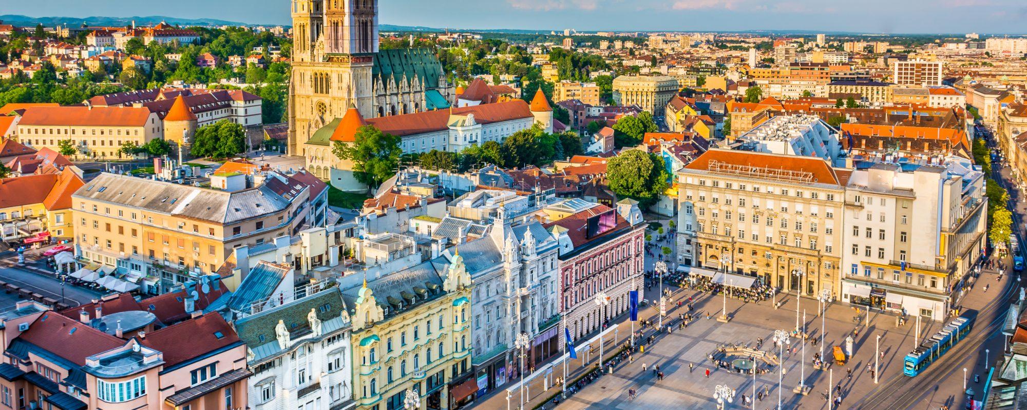 Zagreb City Guide