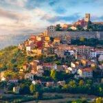 Motovun Wine Tasting And Walking Tour From Rijeka