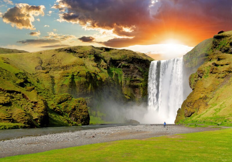 Southern Iceland Day Tour From Reykjavik