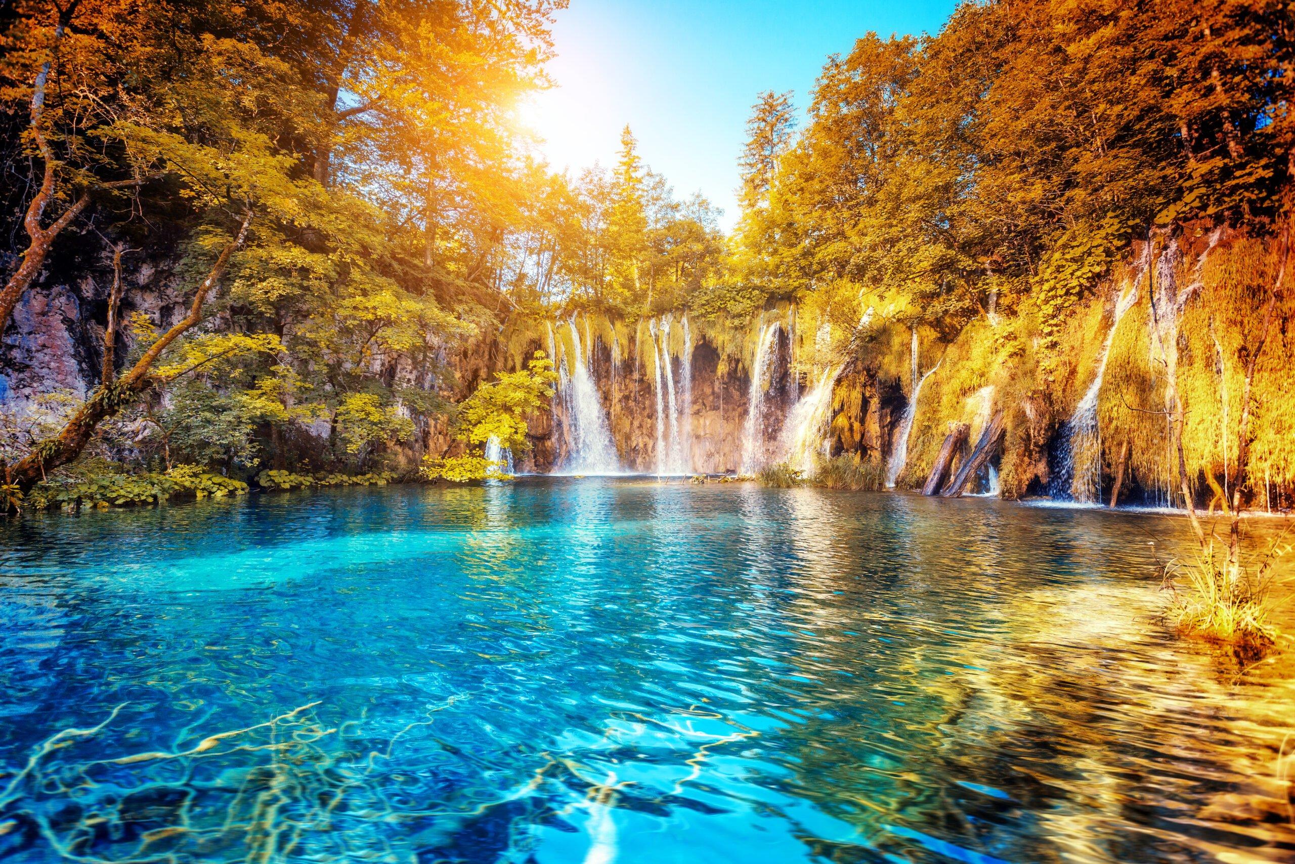 Plitvice Lakes Tour From Split