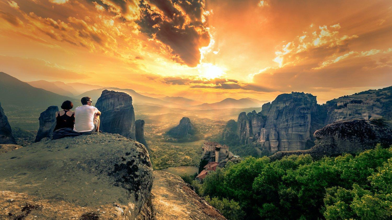 Meteora Sunset Tour_2