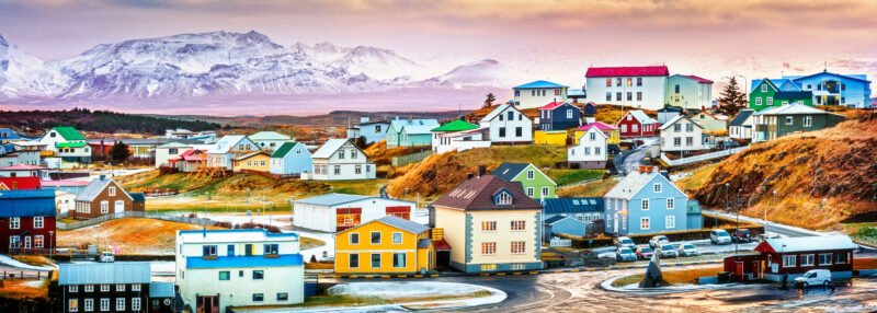 What To Do In Winter In Iceland