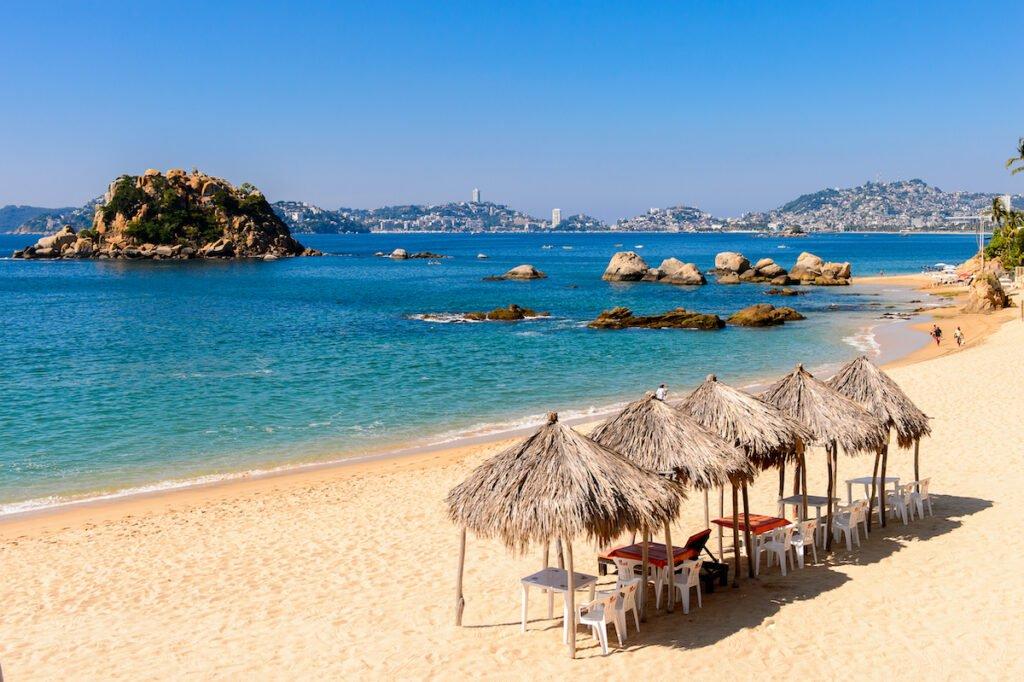 Acapulco & The Pacific Coast