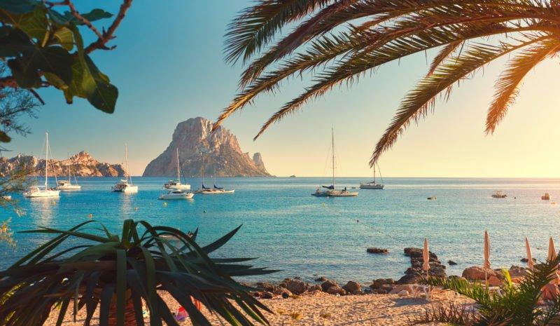 Balearic Islands Travel