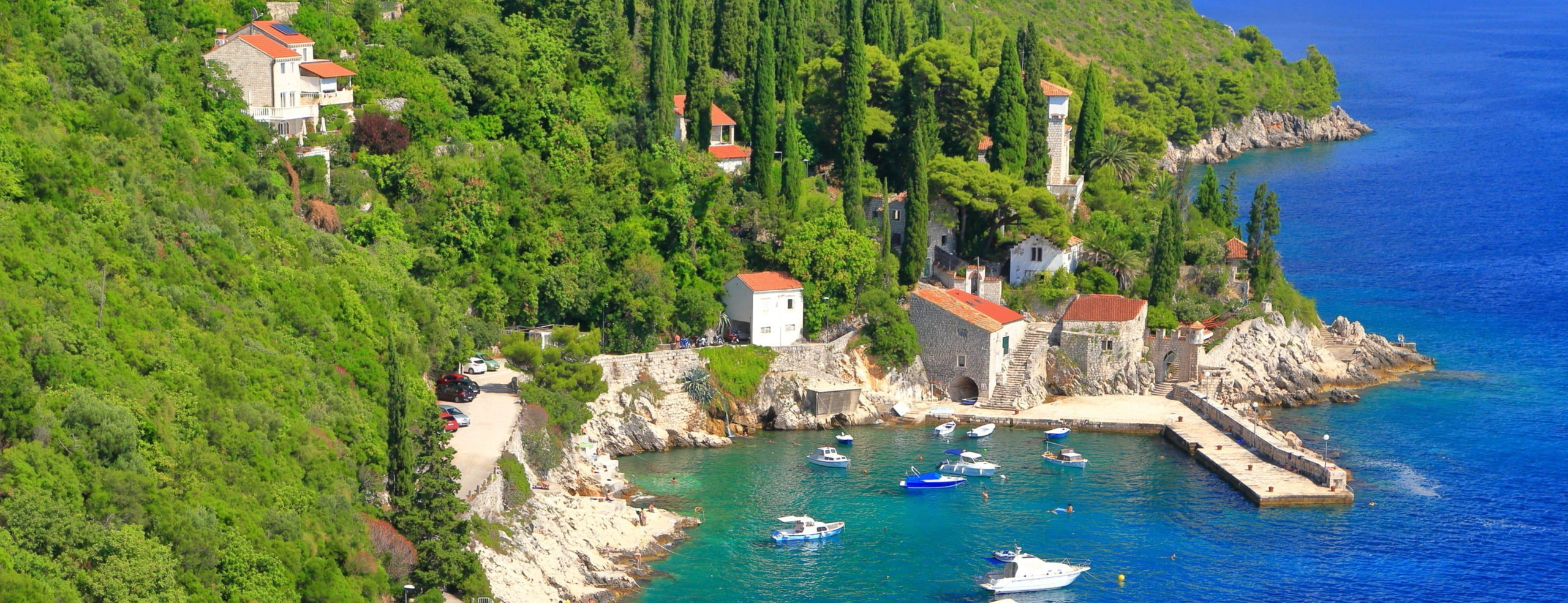 Dalmatian-coast-travel