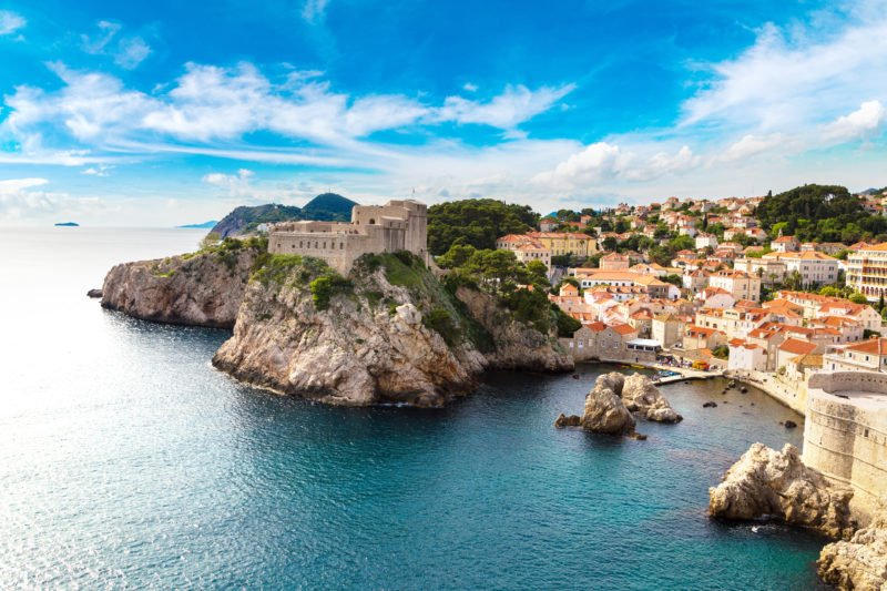 Discover Dubrovnik And Surrounding On The 2 Day Dubrovnik Tour Package