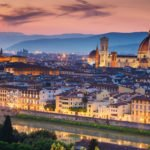Discover Florence By Night