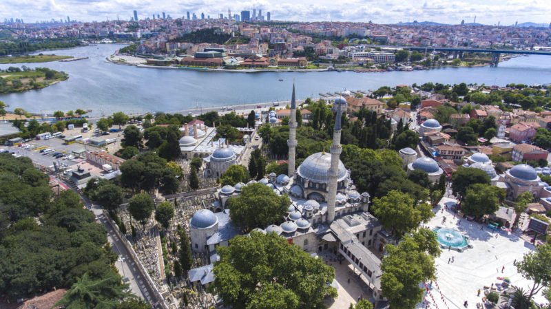 Discover Istanbul On Our Insider Tour