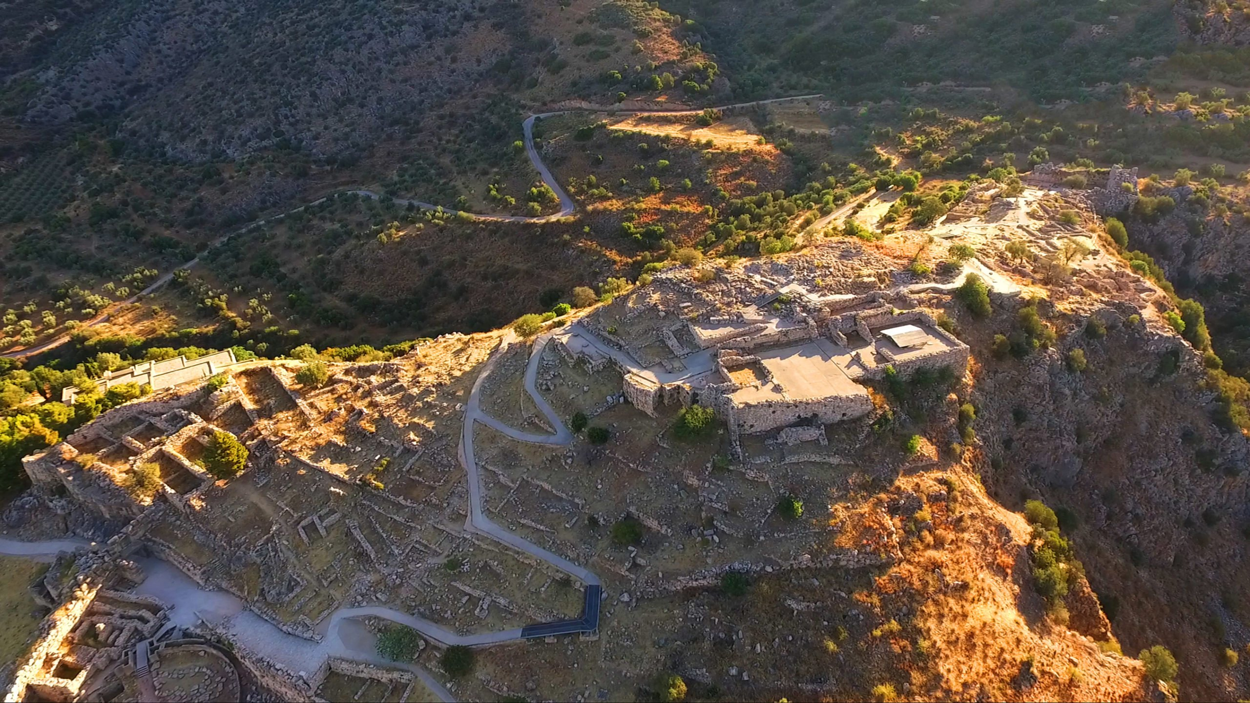 Discover Mycenae The Kingdom Of Agamemnon On The Epidaurus & Mycenae Tour From Athens