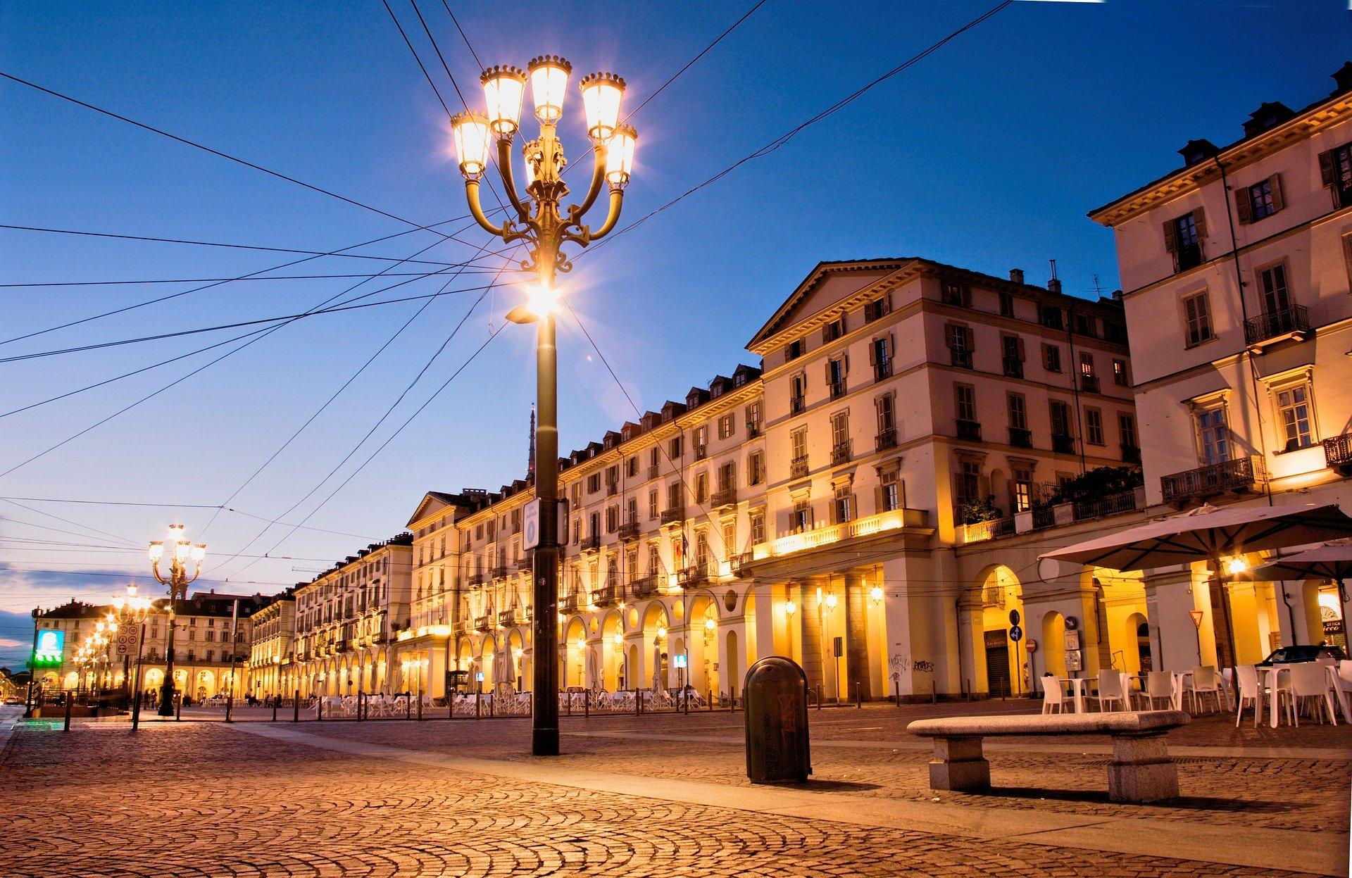 Discover Turin On The Turin Night Walking Tour _52