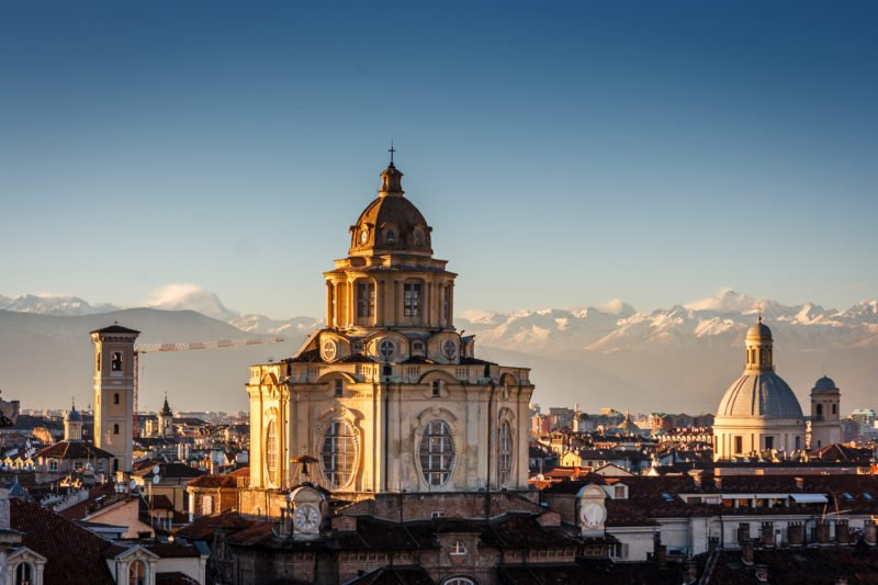 Discover Turin With A Local Guide On The Insider Turin City Tour