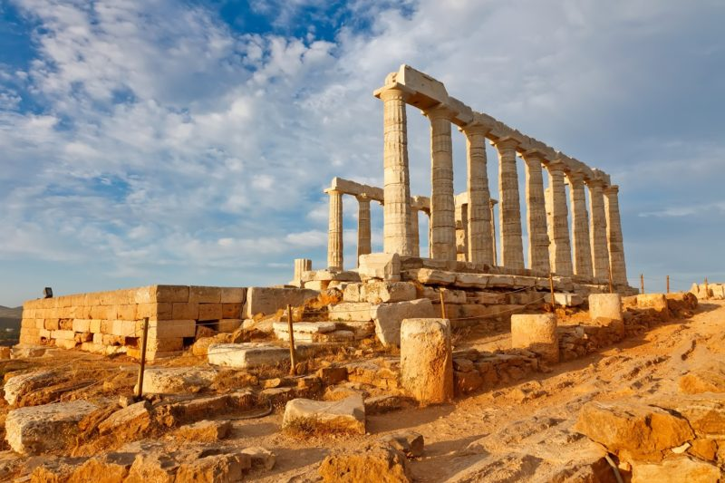 Discover The Temple Of Poseidon On The Cape Sounio Half Day Tour From Athens_51