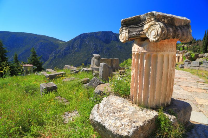 Discover The Arcahalogica Site Of Delphi On Your Ancient Greece 4 Day Tour Package From Athen_51