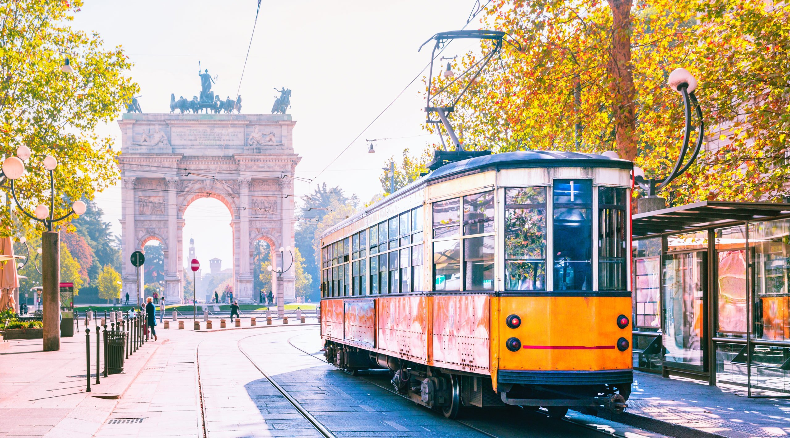 Discover The Beautiful City Of Milan On The Insider Milan City Tour