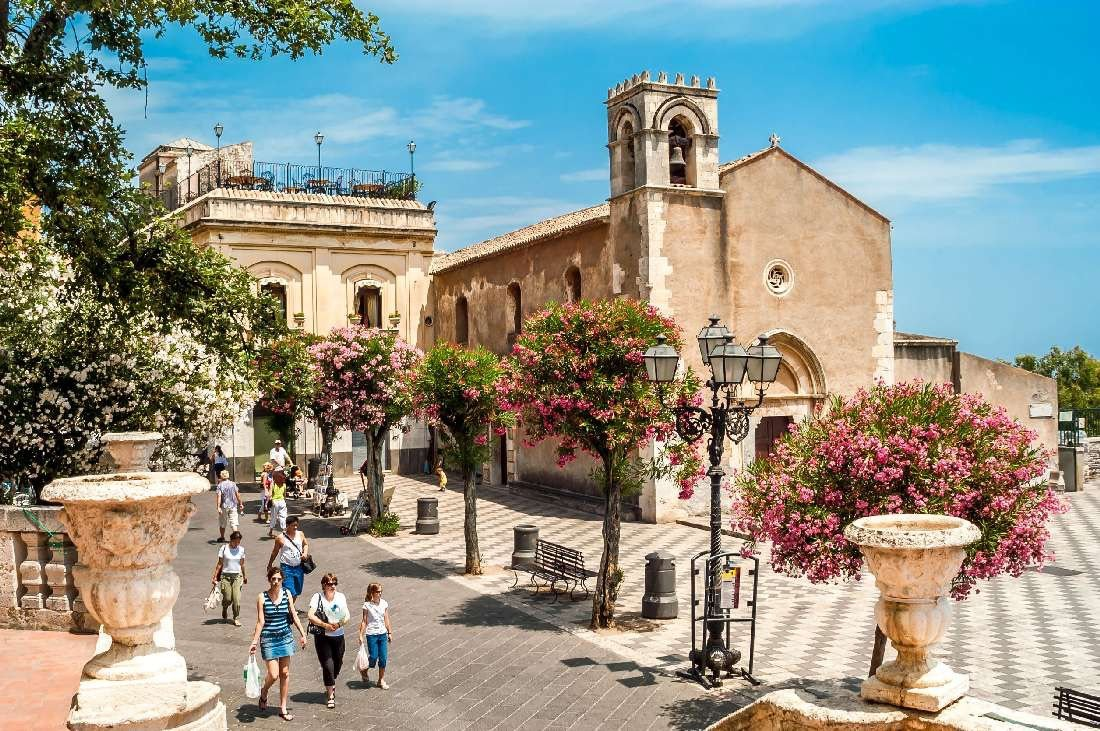 Discover The Beauty Of Taormina During The Insider Taormina City Tour_ 48