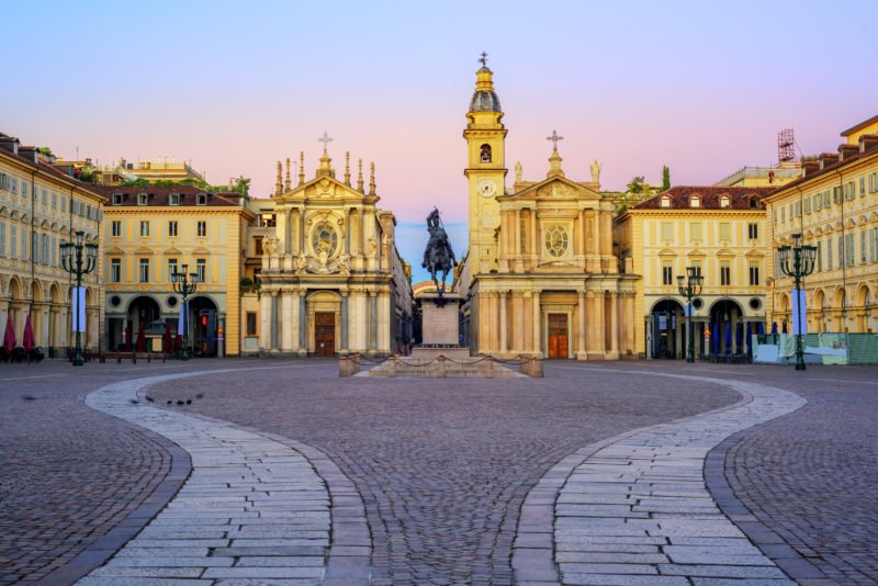 Discover The Famous Landmarks Of Turin During The Insider Turin City Tour