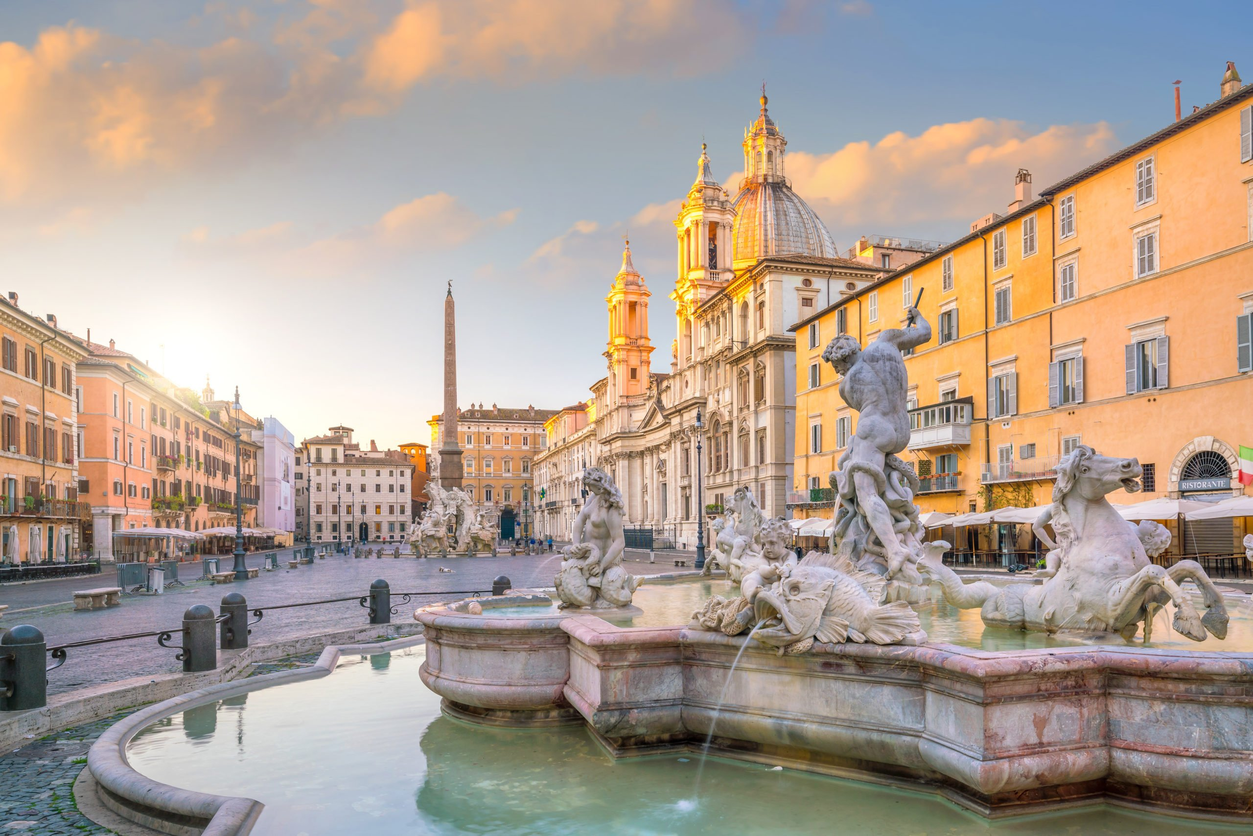 Dive Into Romes History During The Insider Rome City Tour