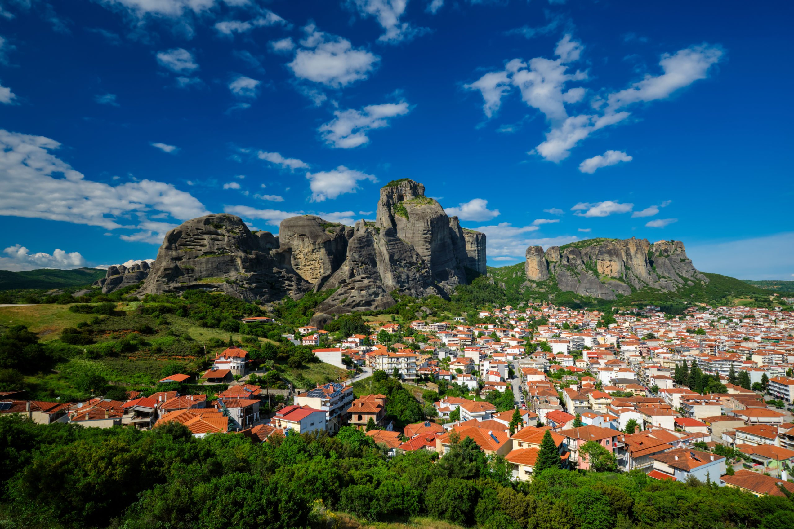 Enjoy 3 Days In Meteora To Discover The Stunning Location And Learn About The Rich History On The Meteora 3 Day Tour From Athens And Thessaloniki By Train