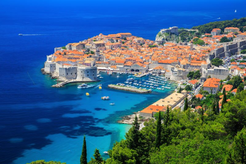 Enjoy A 7 Day Package Through Croatia And Bosnia