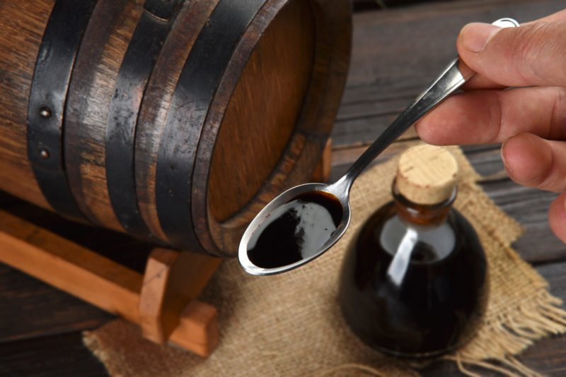 Enjoy A Aceto Di Balsamico Tasting Experience