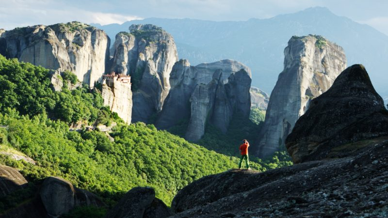 Enjoy A Meteora Day Tour From Athens Or Thessaloniki_47