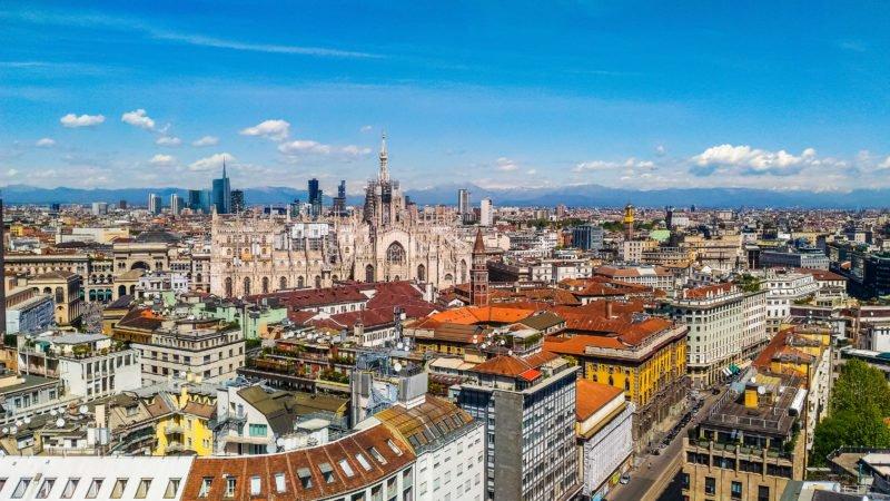 Enjoy Your Insider Milan City Tour