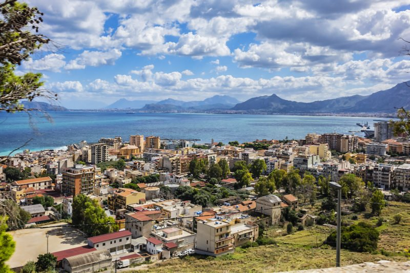 Explore Palermo Trough Its Food On The Taste Of Sicily 8 Day Tour Package