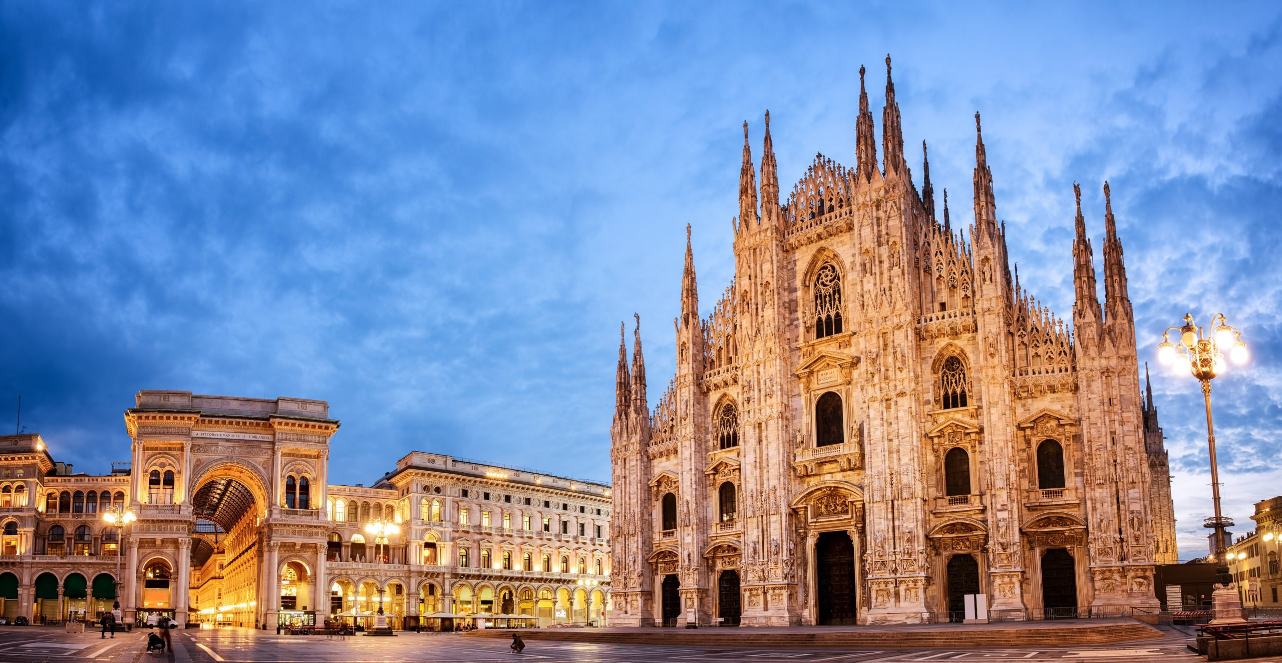 Explore The Duomo During The Insider Milan City Tour