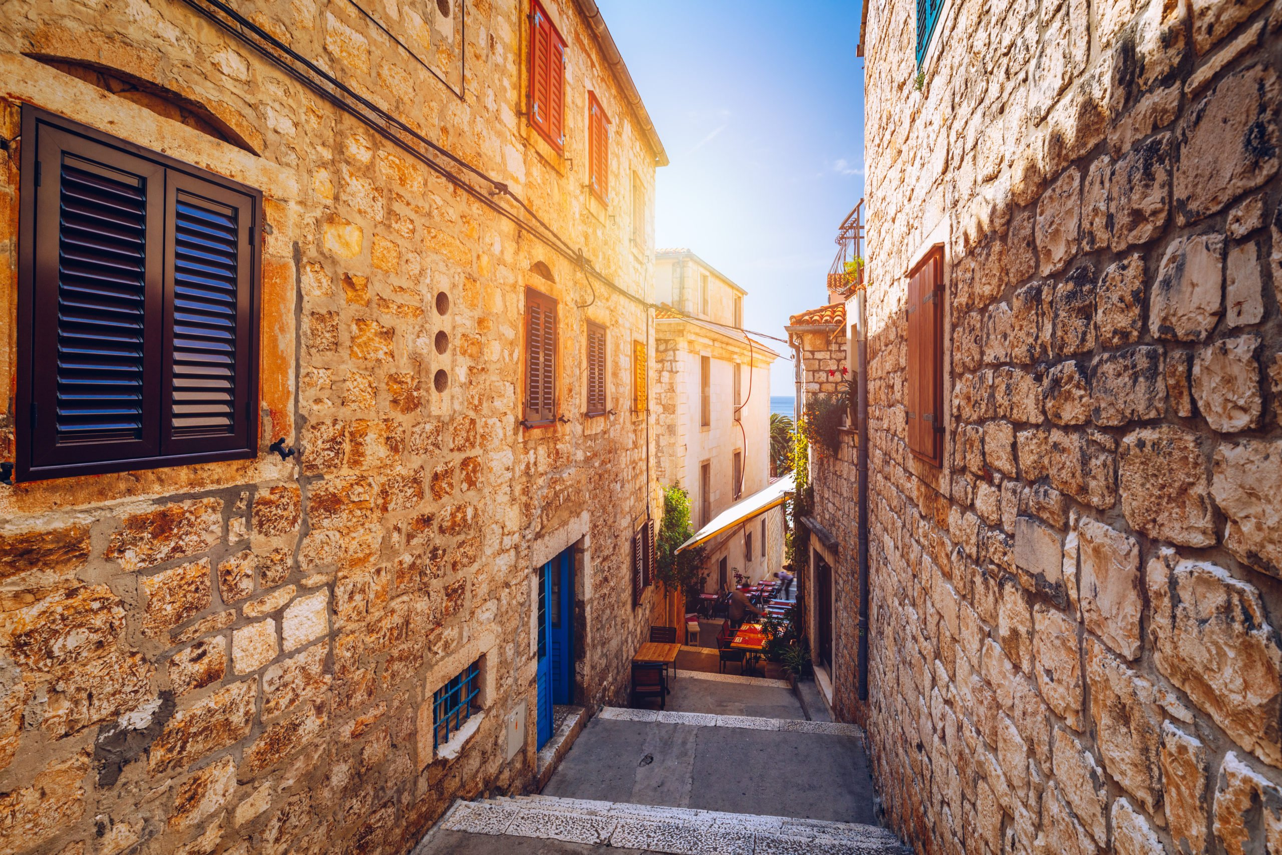 Explore The Beautiful Island Of Hvar On The 7 Day Croatian Island Package Tour