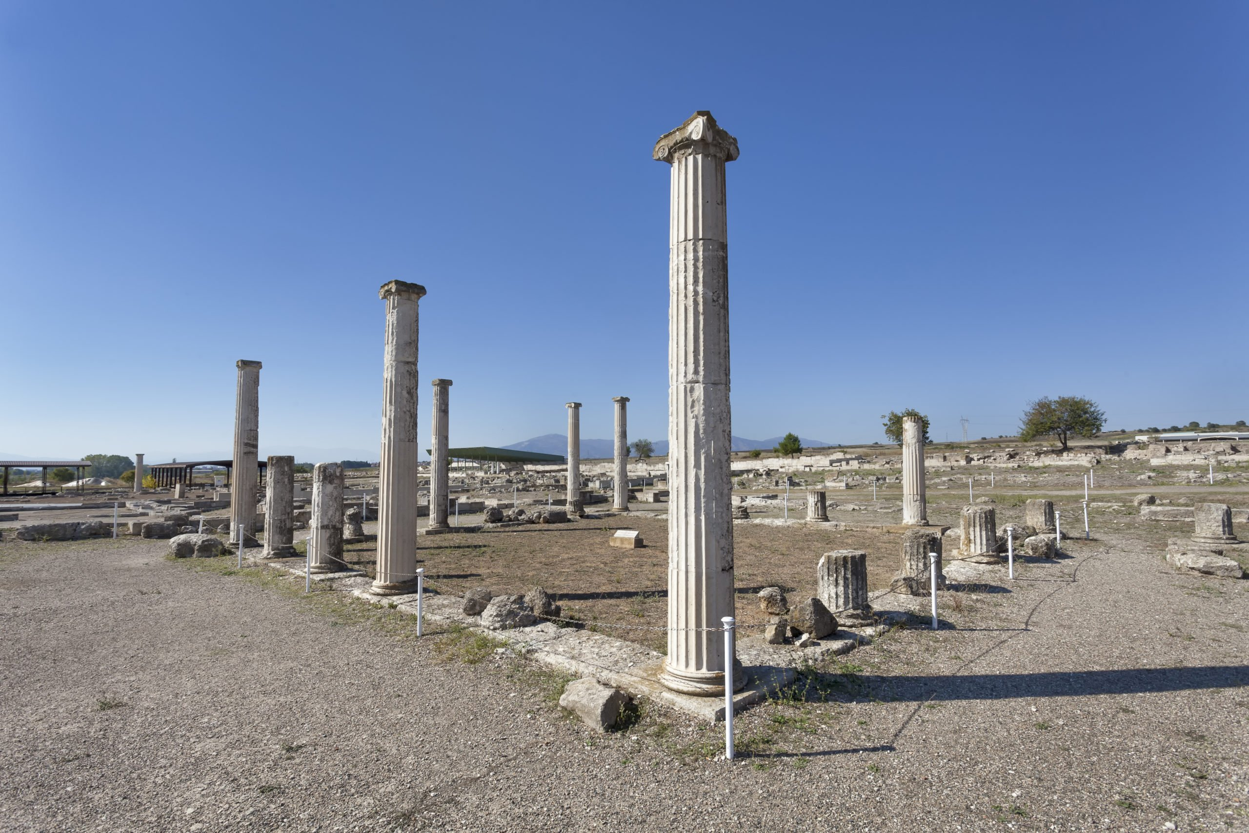 Explore The Birthplace Of Alexander The Great On The Pella & Vergina Tour From Thessaloniki