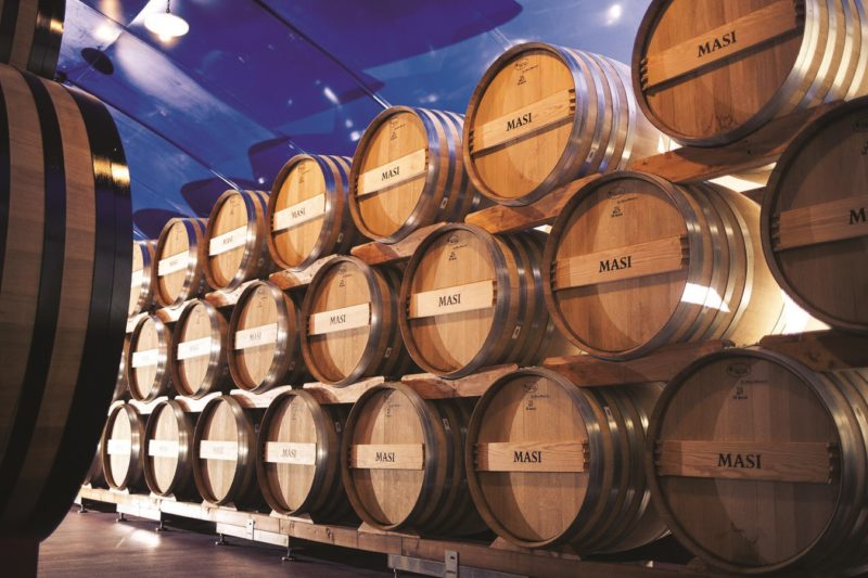 Explore The Wine Cellar Of A Local Winery During The Valpolicella Wine Tasting Experience_52