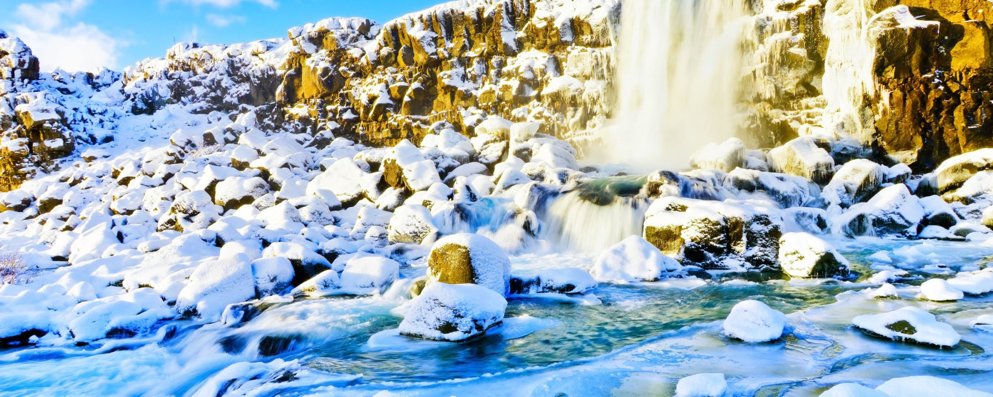 Golden Circle Travel Guide