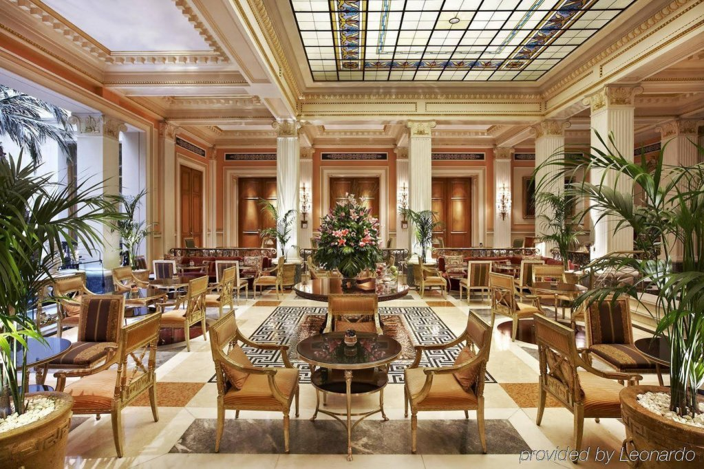 Opulent Hotel Athens