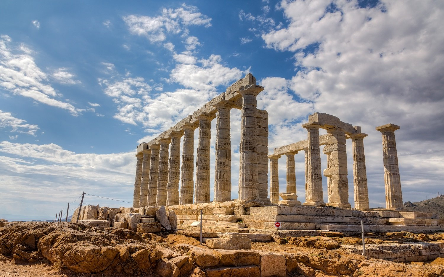 Hear About The Legends Surrounding Cape Sounio During The Cape Sounio Half Day Tour From Athens_51