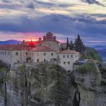 Hop On A Train In Athens Or Thessaloniki And Start Your 3 Day Meteora Tour_47
