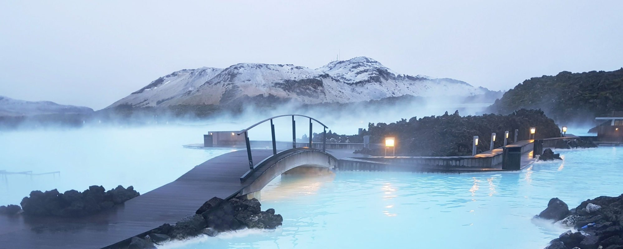 How to Visit the Blue Lagoon from Reykjavik
