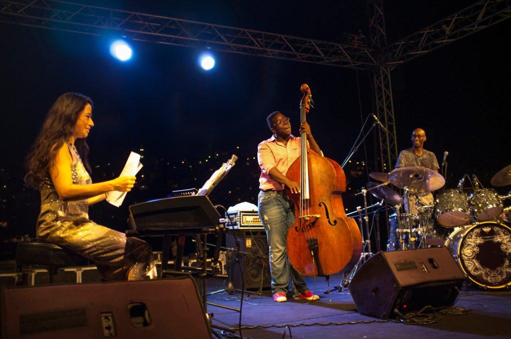Jazz clubs Istanbul