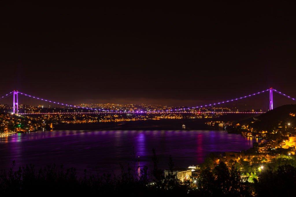 Istanbul clubs nightlife