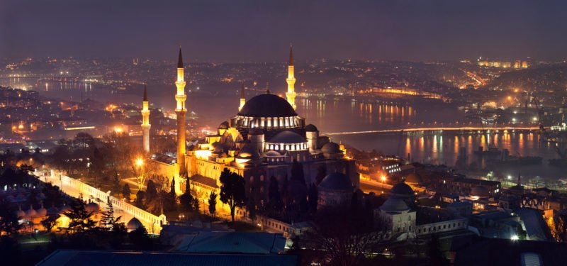Istanbul Nightlife 5