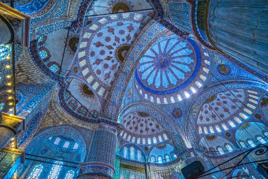 Beautiful Design Turkey
