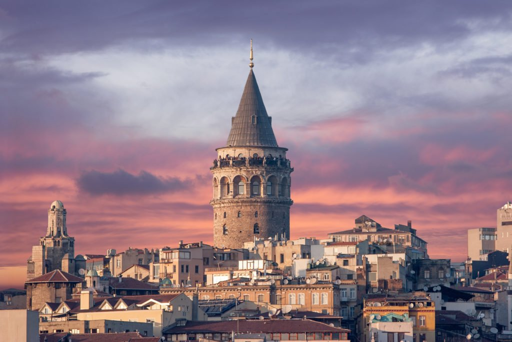 Galata Tour Istanbul