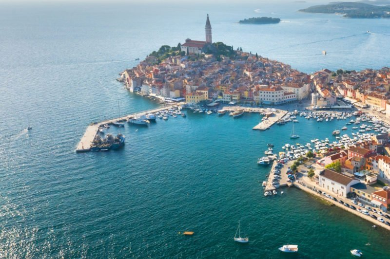 Istria-travel-guide