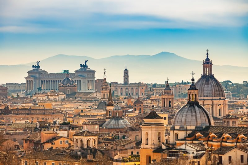 Join Us To The Insider Rome City Tour