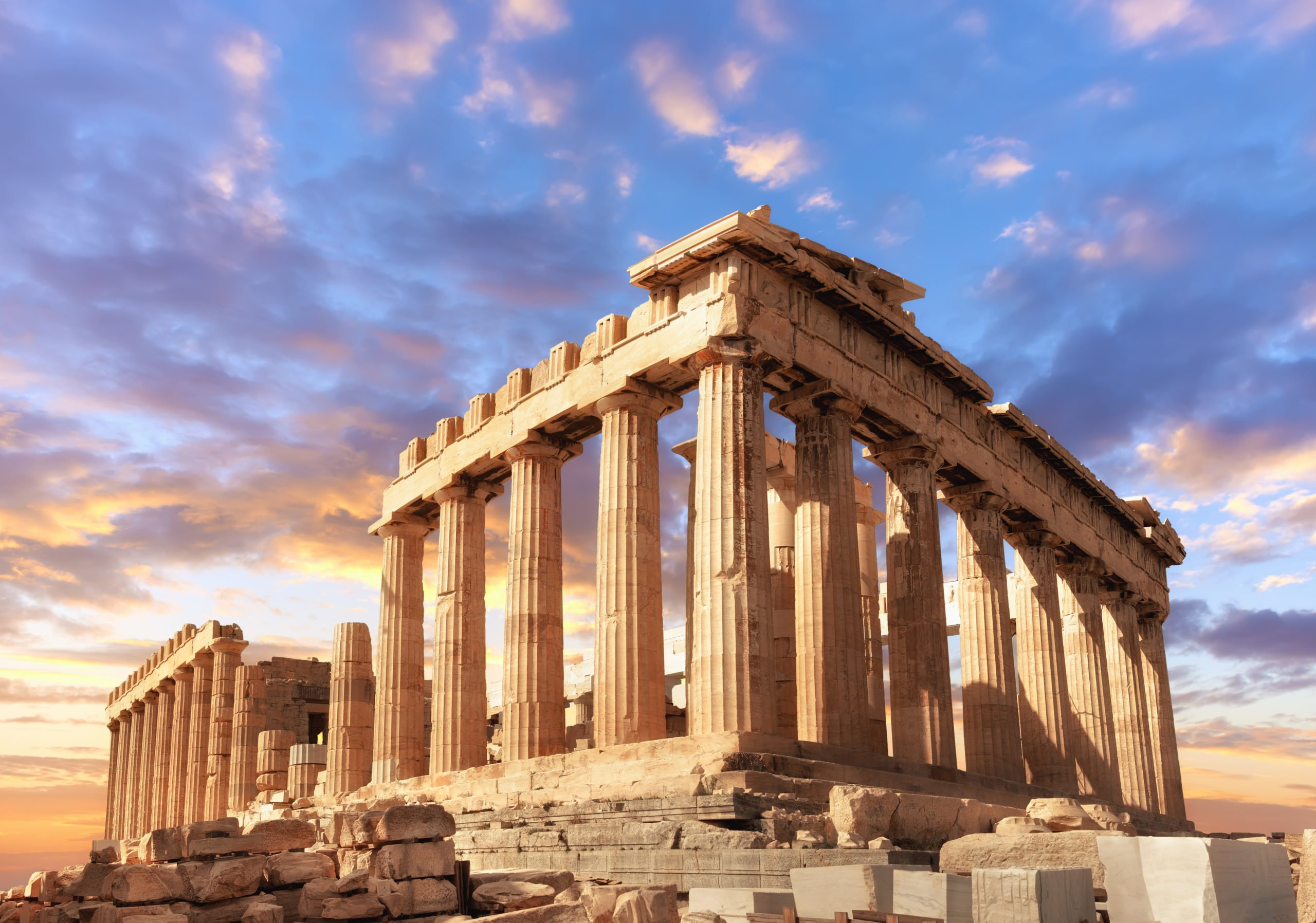 Learn About The Legends Surrounding Cape Sounio On The Sunset Cape Sounio Tour From Athens