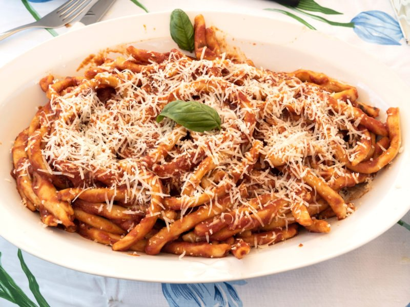 Learn How To Prepare Traditional Sicilan Dishes On The Taste Of Sicily 8 Day Package Tour